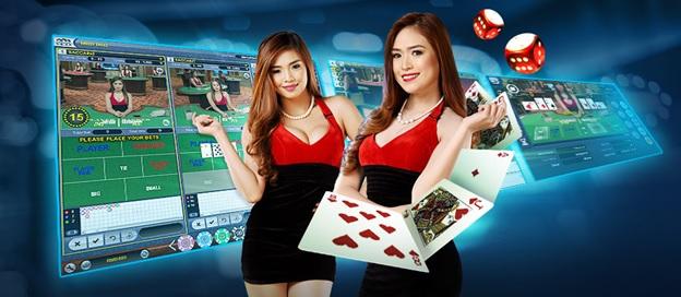 gambling poker sites